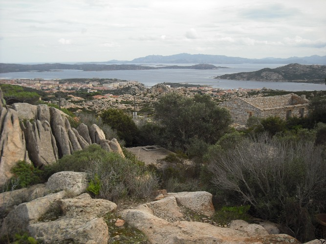 La Maddalena National Park