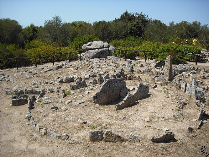 Necropolis Li Muri