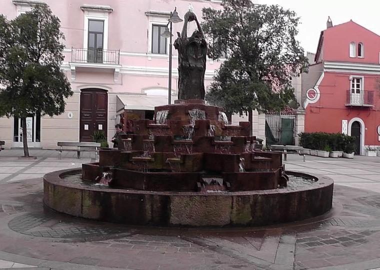 Olbia Corso Piazza