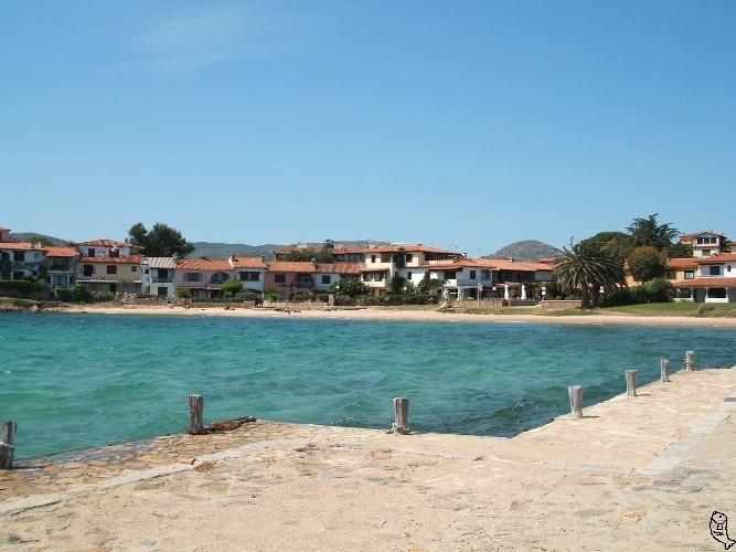 Piazzetta Beach