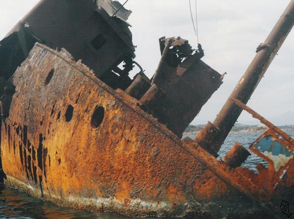 Portuguese Cargo