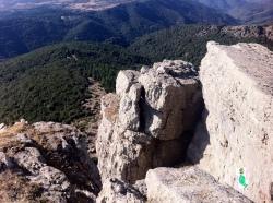 Monte Novo San Giovanni Orgosolo IV
