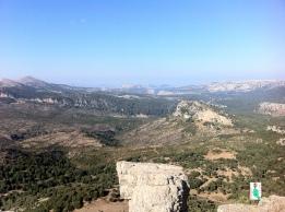 Monte Novo San Giovanni Orgosolo V