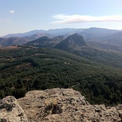 Monte Novo San Giovanni Orgosolo VII
