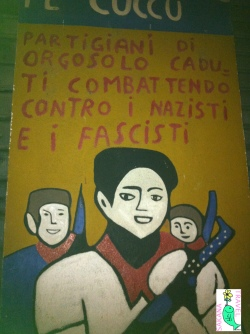 Orgosolo Murales II