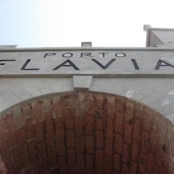 Porto Flavia I