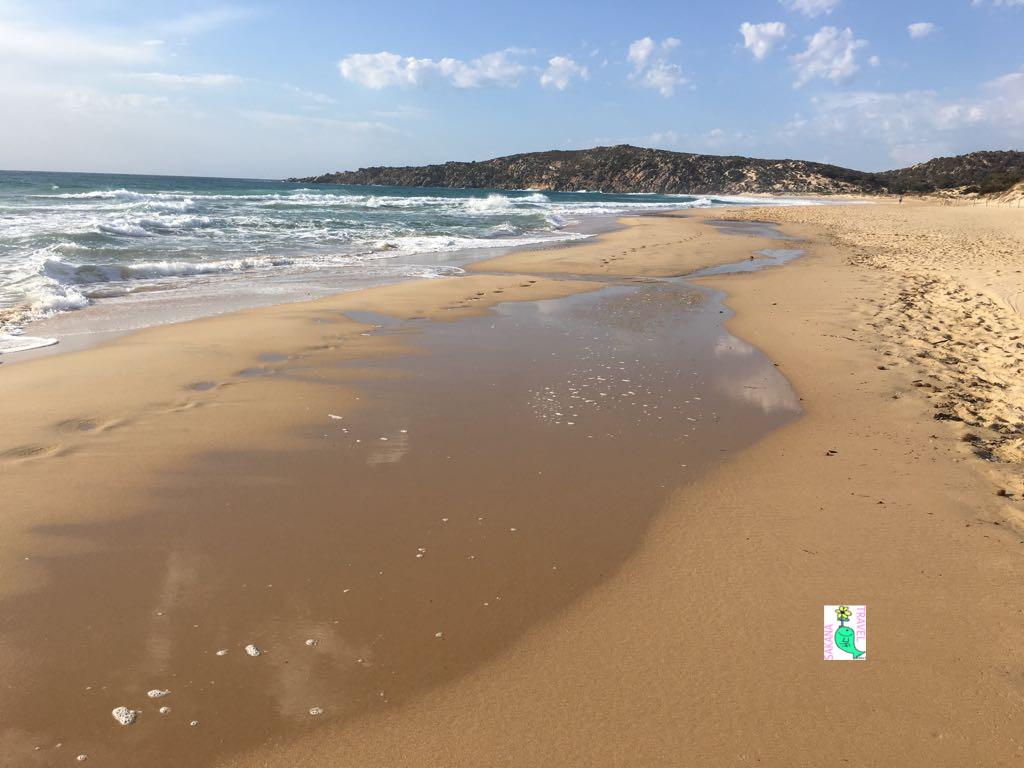 Su Giudeu beach 3 AF