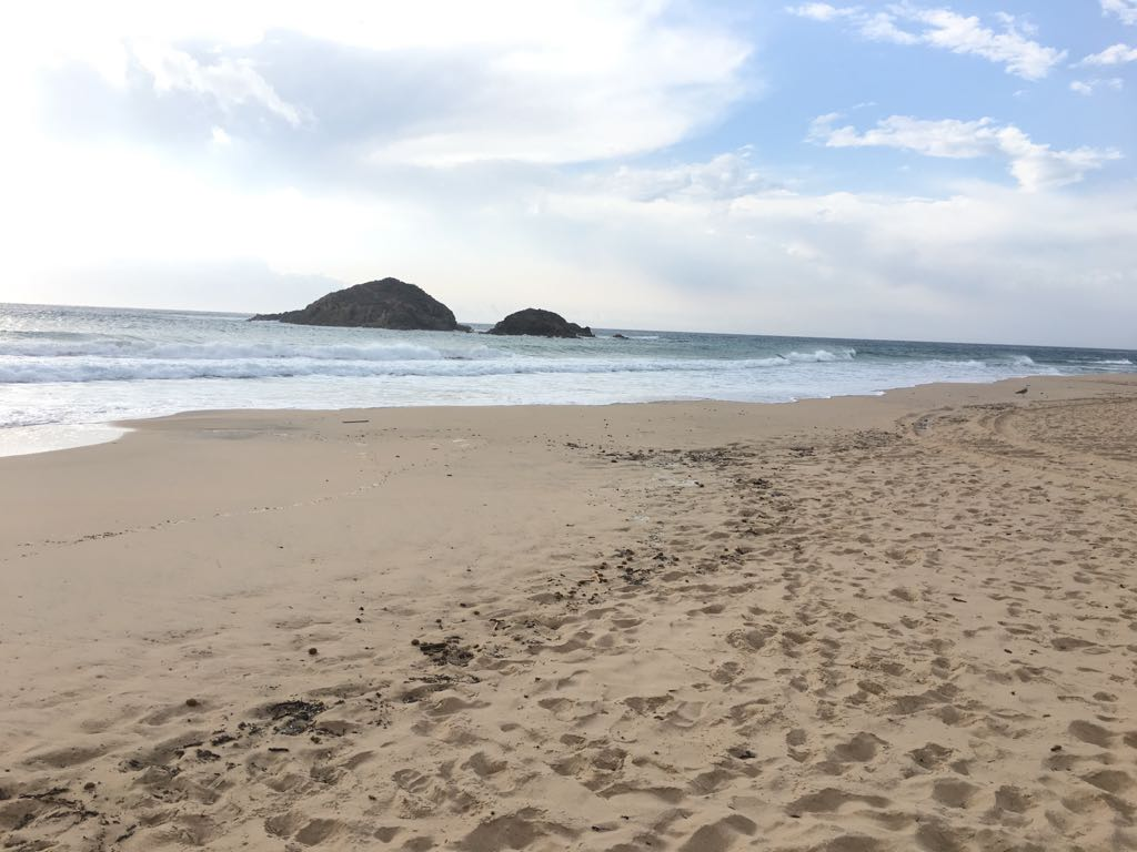 Su Giudeu Beach 6 AF