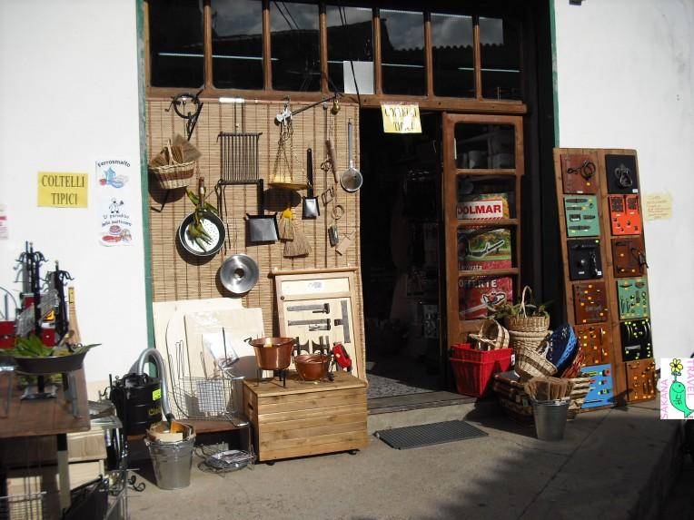 Gavoi shop