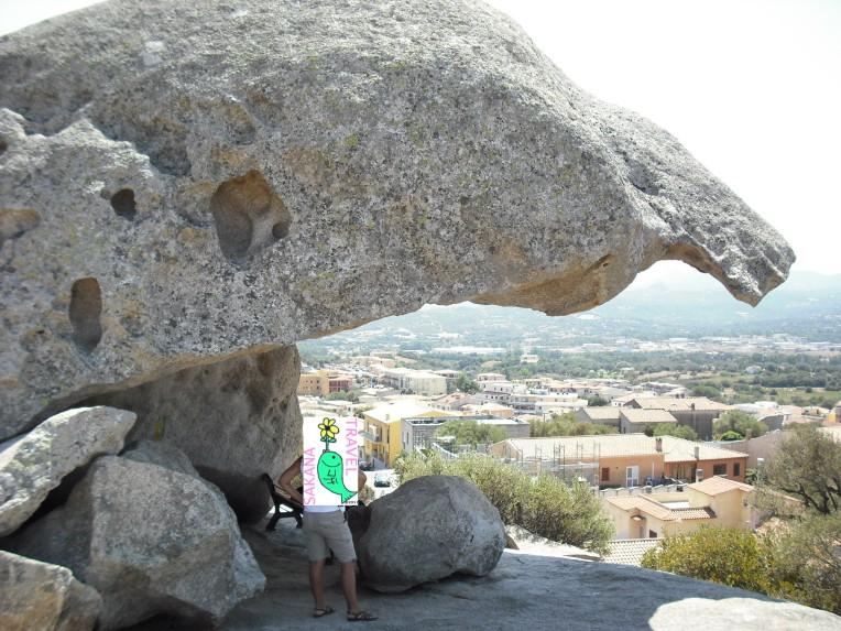 Arzachena Mt Incapitatu II