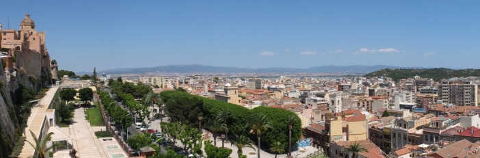 Cagliari goodfreephotos by