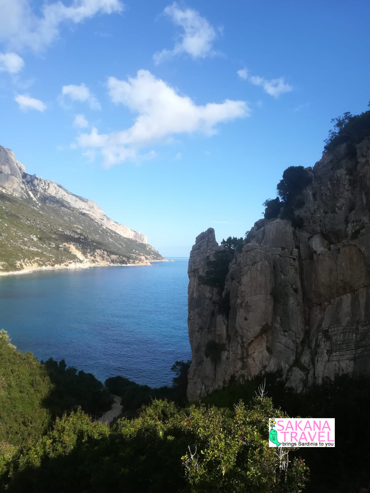 Pedra Longa Baunei 5