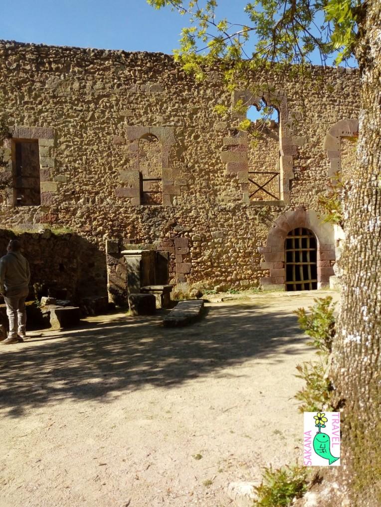 Castello Aymerich Laconi